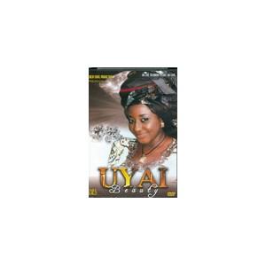 Uyai Beauty- Calabar