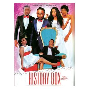 History Box