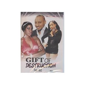 Gift of Destruction