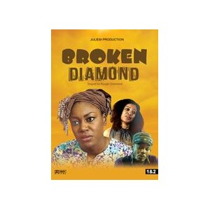 Broken Diamond