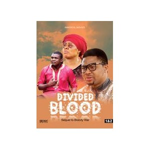 Divided Blood
