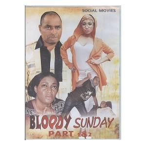 Bloody Sunday 1 & 2