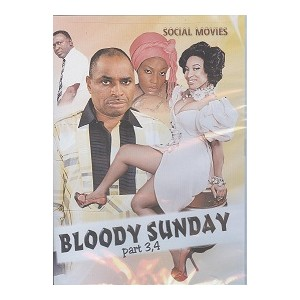 Bloody Sunday 3 & 4