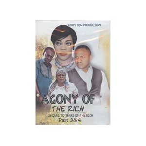 Agony of the rich
