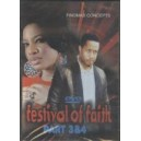 Festival of Faith 3 & 4
