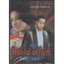 Festival of Faith 3 & 4