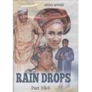 Rain Drops 3 & 4