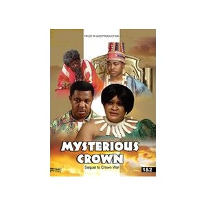 Mysterious Crown