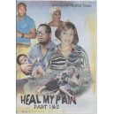 Heal my pain 1 & 2