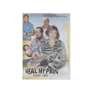 Heal My pain 1 & 2