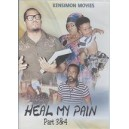 Heal my pain 3 & 4