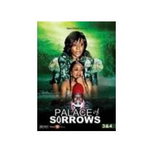Palace of Sorrow 3 & 4