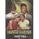 Haunted Shadows 3 & 4