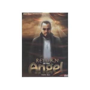Return of an Angel
