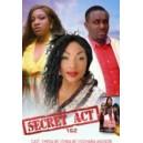 Secret Act