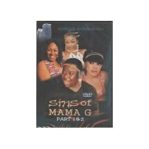 Sins Of Mama G 1 & 2