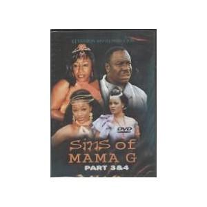 Sins of Mama G 3 & 4