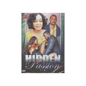 Hidden Passion 1 & 2