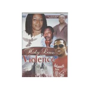 Holy Love and Violence 3 & 4
