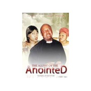 Agony of the annointed