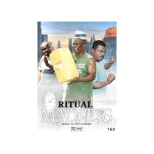 Ritual Madness