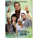 Fate of a Nun 3 & 4