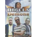 Angels and demons 3 & 4