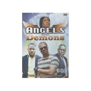 Angels and Demon 3 & 4