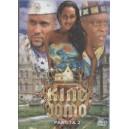 King Jomo 2