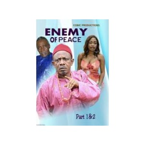 Enemy of Peace