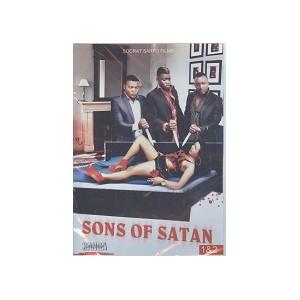 Sons of Satan !
