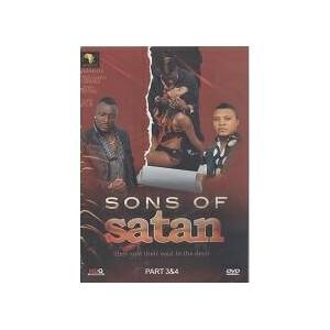 Sons of Satan 3 & 4