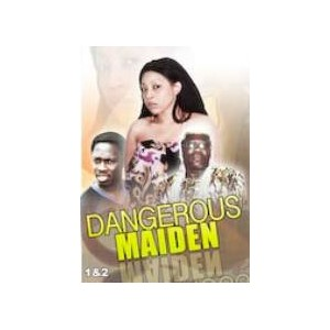 Dangerous  Maiden 1 & 2