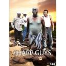 Sharp Guys 3 &4