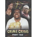 Crime crisis 1 & 2