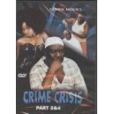 Crime Crisis 3 & 4