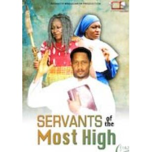 Servant of the Most High 3 & 4