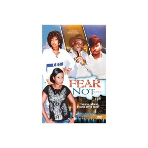 Fear Not 3 & 4