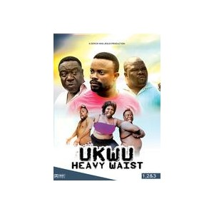 Ukwu Heavy waist