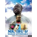 Mr. Ibu- Madam affordable