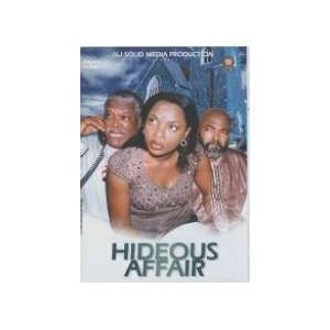 Hideous affair