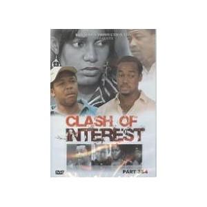 Clash of Interests 3 & 4