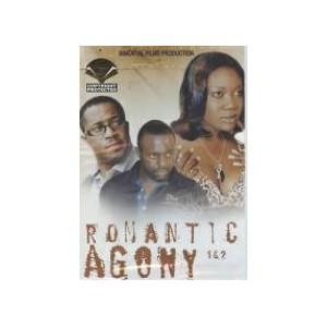 Romantic Agony