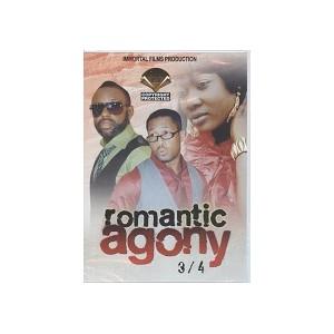 Romantic Agony 3 & 4