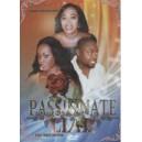 Passionate Liar 3 & 4