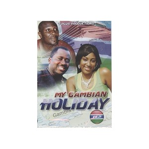 Gambian Holiday