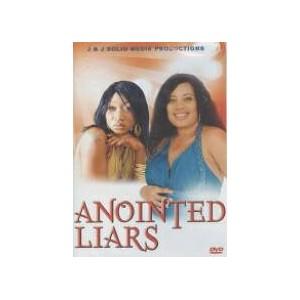 Annoited Liars