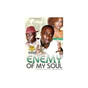 Enemy of my soul
