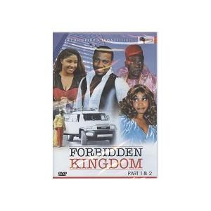 Forbidden Kingdom