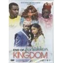 End Of Forbidden Kingdom